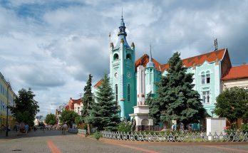 Мукачево