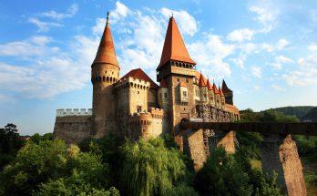 Замки Европы - путешествие в эпоху рыцарей