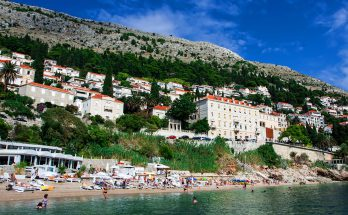 Самые интересные места Хорватии