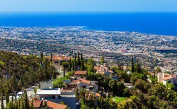 Эпизоды нашей поездки на Кипр