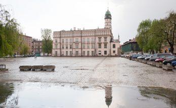 Казимеж в Кракове