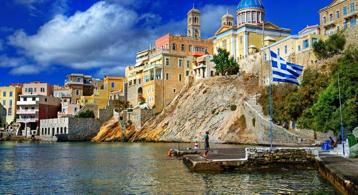 10 причин посетить Грецию