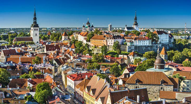 Малоизвестные красивые города Европы