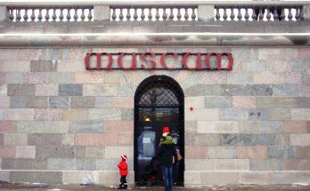 Музей Средневековья в Стокгольме