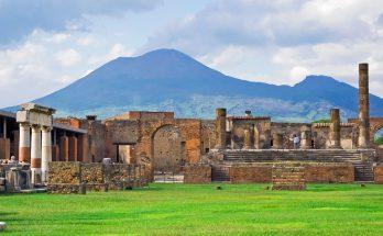 7 причин посетить Помпеи
