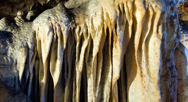 Пещера Баредине в Хорватии