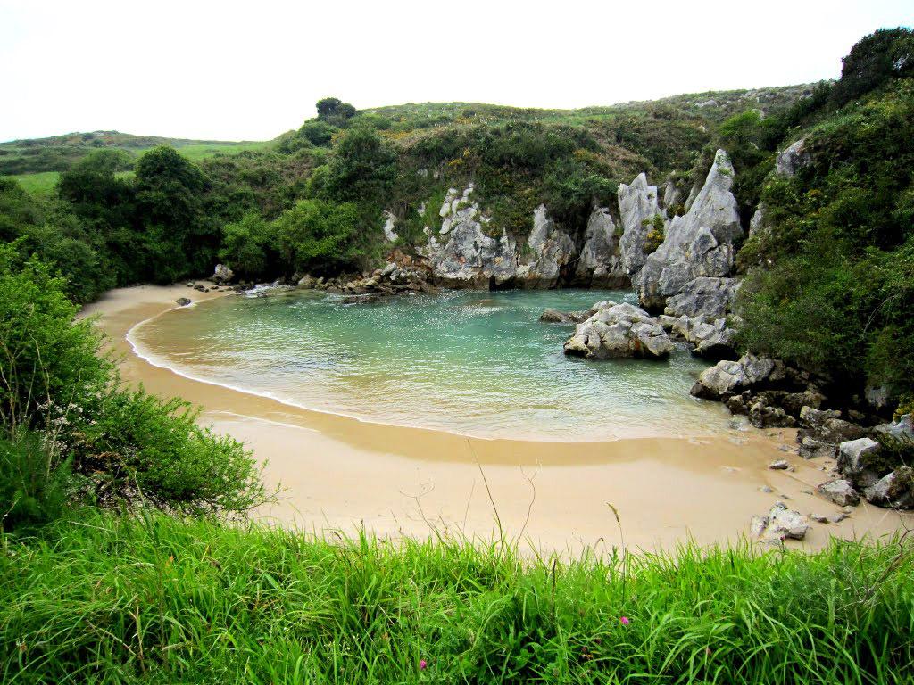 Пляж Плайя де Гульпиюри
