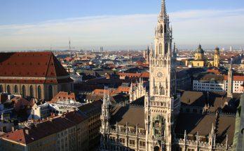 Отдых в Мюнхене