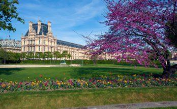 Исследуем Париж пешком