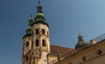 Костёл Святого Андрея в Кракове