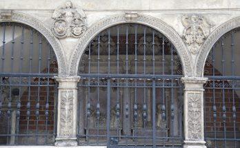 Костёл Святой Варвары в Кракове